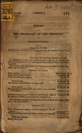 Senate Documents: Volumes 21-22