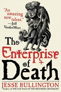 The Enterprise of Death Book