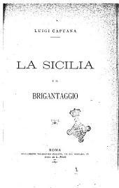 La Sicilia e il brigantaggio