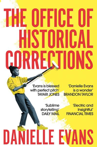 Download The Office of Historical Corrections Book