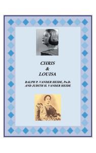 Chris and Louisa Book