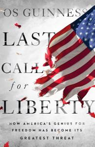 Last Call for Liberty Book