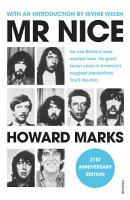 Mr Nice PDF