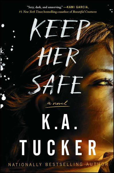 Download Keep Her Safe Book