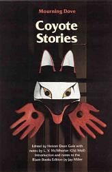 Coyote Stories Book PDF