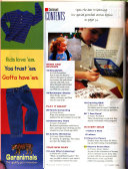 Sesame Street Magazine PDF