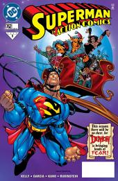 Action Comics (1938-) #762