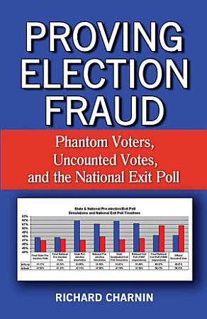Proving Election Fraud PDF