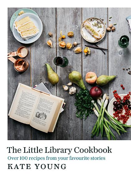 Download The Little Library Cookbook Book