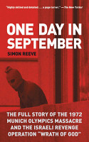 One Day in September PDF