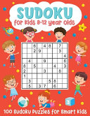 Sudoku for Kids 8 12 Year Olds PDF