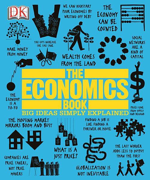 Download The Economics Book Book