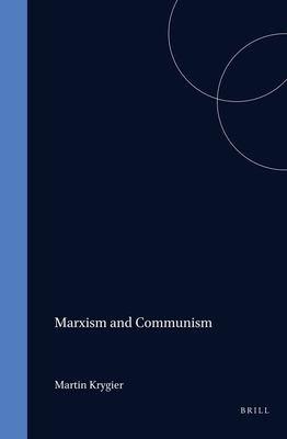 Marxism and Communism PDF