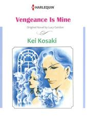 Vengeance is Mine: Harlequin Comics