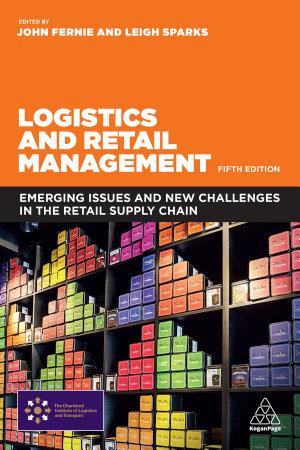 Logistics and Retail Management PDF