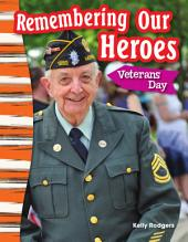 Remembering Our Heroes: Veterans Day