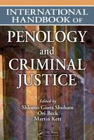 International Handbook of Penology and Criminal Justice PDF