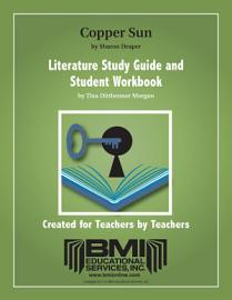 Copper Sun  Study Guide And Student Workbook  Enhanced Ebook