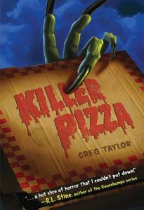 Killer Pizza Book