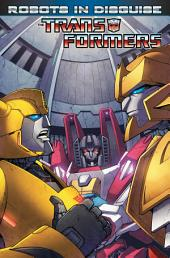 Transformers: Robots in Disguise #5