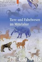 Tiere und Fabelwesen im Mittelalter PDF