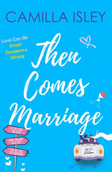 Download Then Comes Marriage Book