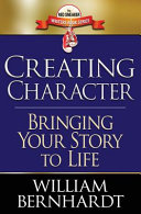 Download Creating Character Book
