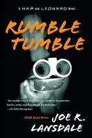 Rumble Tumble PDF