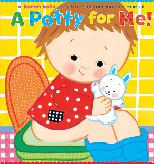 A Potty for Me  Book