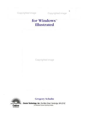 Microsoft Access 2 0 for Windows Illustrated PDF