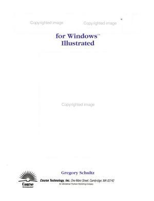 Microsoft Access 2 0 for Windows Illustrated PDF