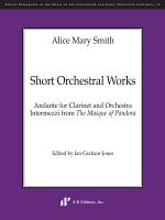 Short Orchestral Works