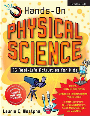 Hands on Physical Science PDF