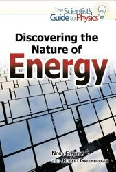 Discovering The Nature Of Energy Book PDF
