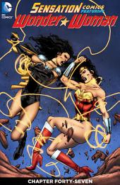 Sensation Comics Featuring Wonder Woman (2014-) #47
