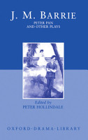 Peter Pan and Other Plays PDF