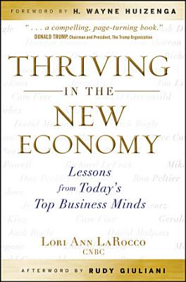 Thriving in the New Economy PDF