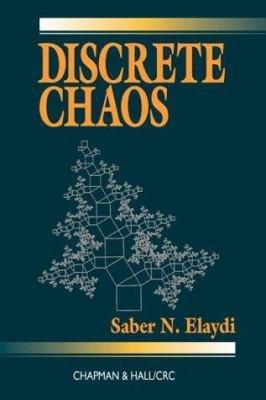 Discrete Chaos  Second Edition PDF