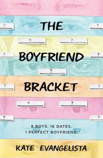 The Boyfriend Bracket Book