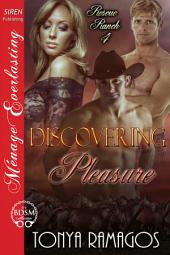 Discovering Pleasure [Rescue Ranch 4]