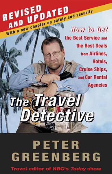 Download The Travel Detective Book