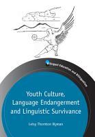 Youth Culture  Language Endangerment and Linguistic Survivance PDF