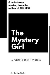 The Mystery Girl Book