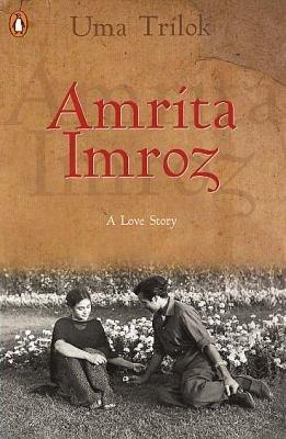 Amrita Imroz A Love Story