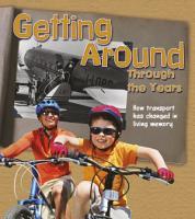 Getting Around Through the Years PDF