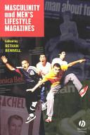 Masculinity and Men's Lifestyle Magazines