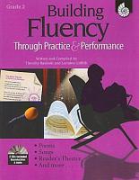 Building Fluency Through Practice   Performance Grade 2 PDF