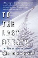 To the Last Breath PDF