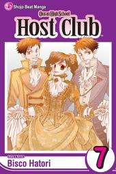 Ouran High School Host Club: Volume 7