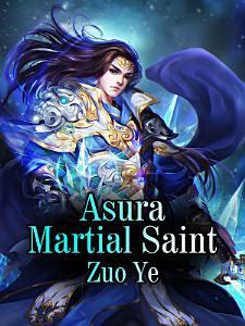 Asura Martial Saint PDF